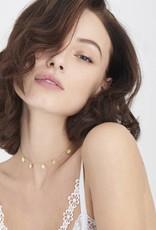 Ania Haie Ania Haie - Deus necklace Gold