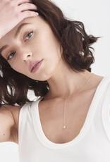 Ania Haie Ania Haie - Deus Y necklace Gold