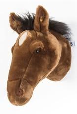 Wild&Soft Wild&Soft - Paard donker bruin Scarlett