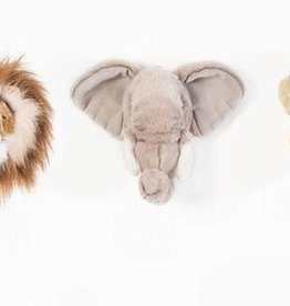 Wild&Soft Wild&Soft - Safari box small trophies