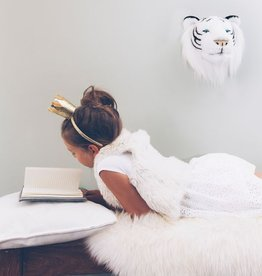 Wild&Soft Wild&soft - Witte tijger Albert