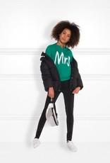 Nik & Nik - Jade green sweater Mrs.