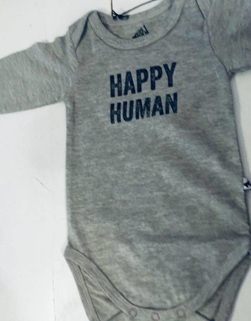 Cos i said so Cos i said so - Romper  Happy Human