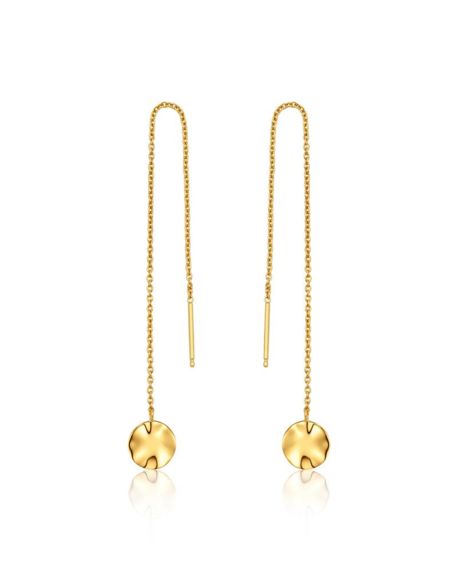 Ania Haie Ania Haie - Ripple threader earring
