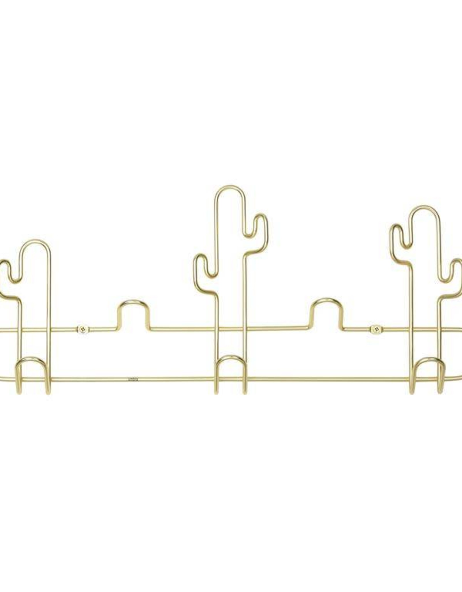 Umbra Umbra - Desert multi hook brass