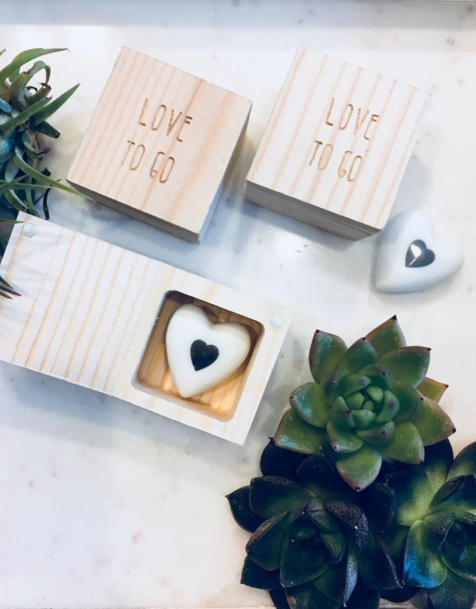 Räder Rader- Love to go - wooden box