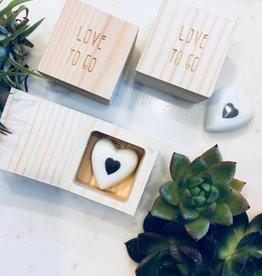 Räder Rader- Love to go - wooden box