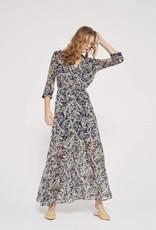Grace & Mila Grace & Mila - dress - Saphire