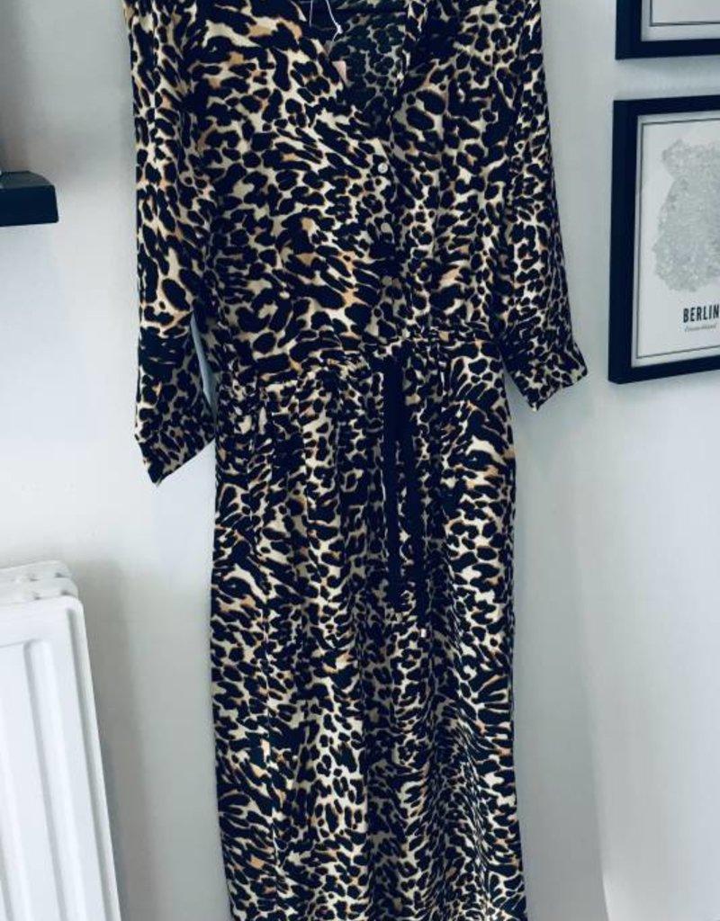 Lipa Lipa - Dress animal