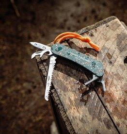 Gentlemen's hardware Gentlemen's hardware - Wilderniss multi-tool