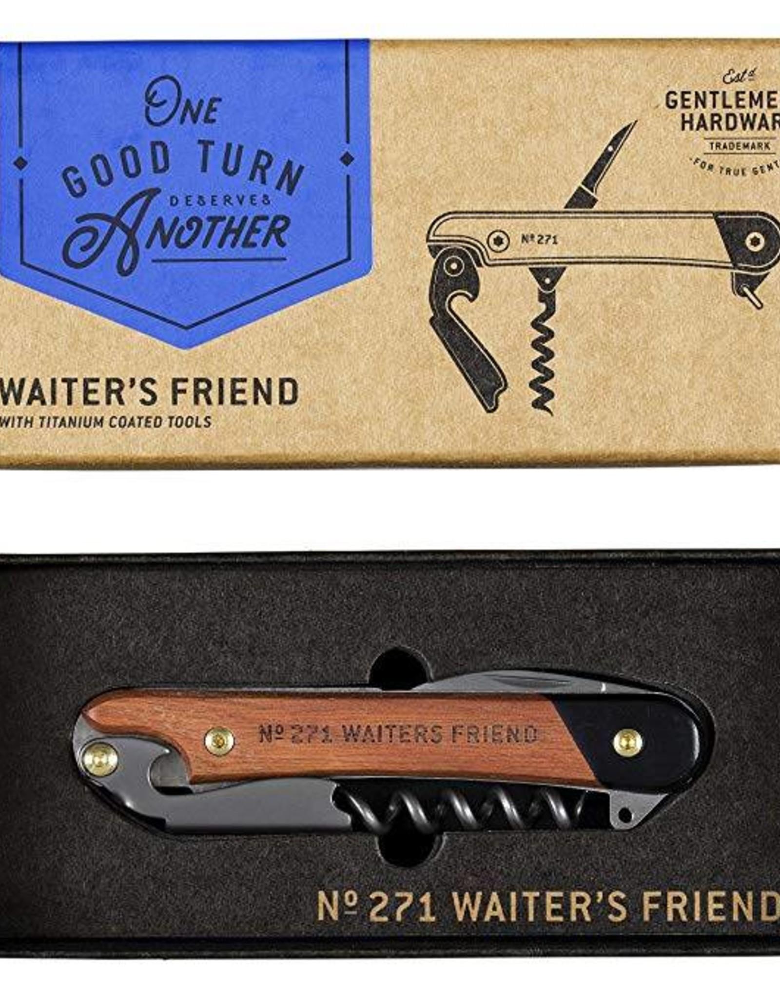 Gentlemen's hardware Gentlemens's hardware - Bicycle repair kit
