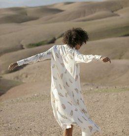 Grace & Mila Grace & Mila - Dress - Sand