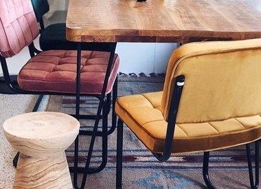 Stoelen/Lounge
