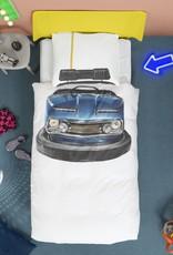 Snurk Snurk - Lakens Bumper car 140x200/220