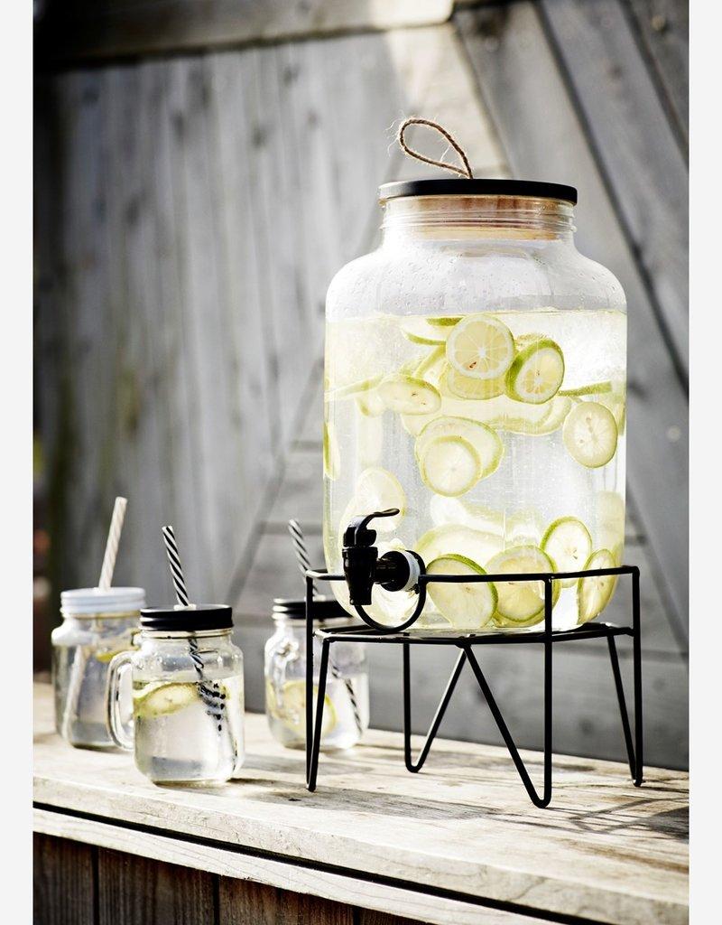 Madam Stoltz Madam Stoltz - squared water dispenser