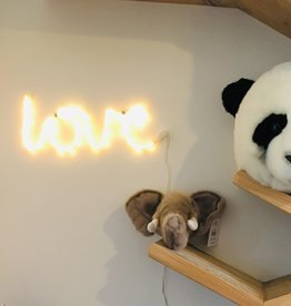 Madam Stoltz Madam Stoltz - Wall light LOVE