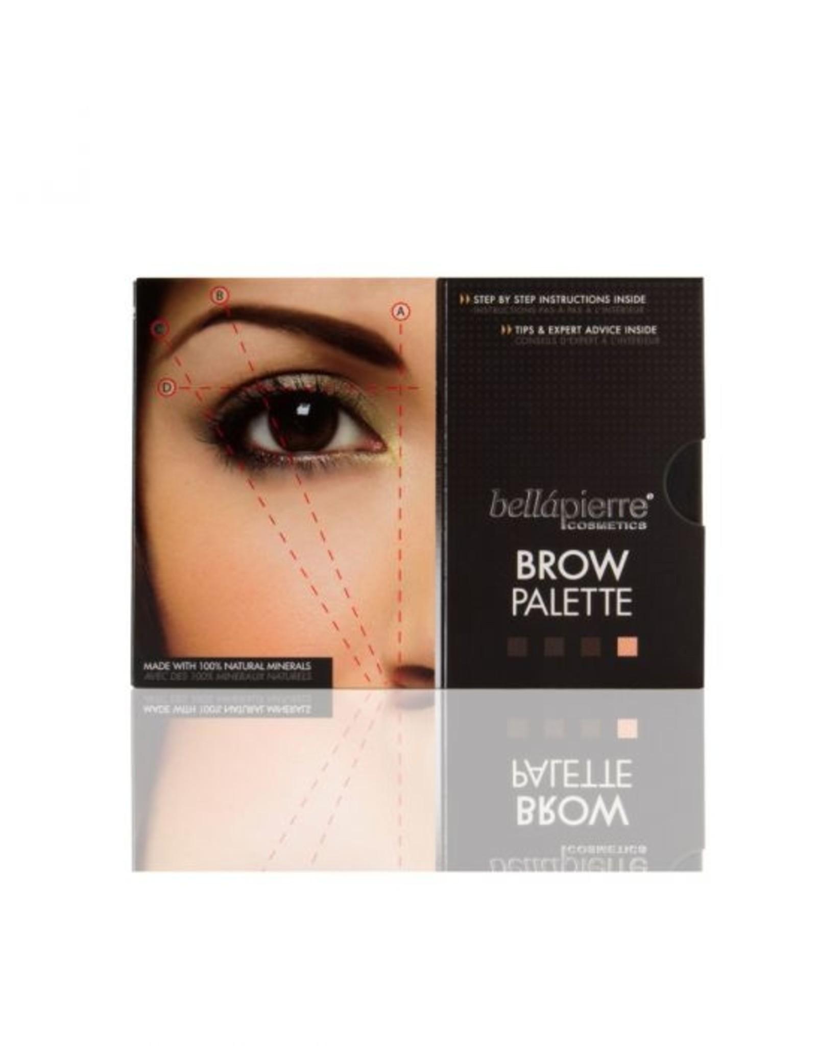 Bellápiere Bellápierre - Brow palette