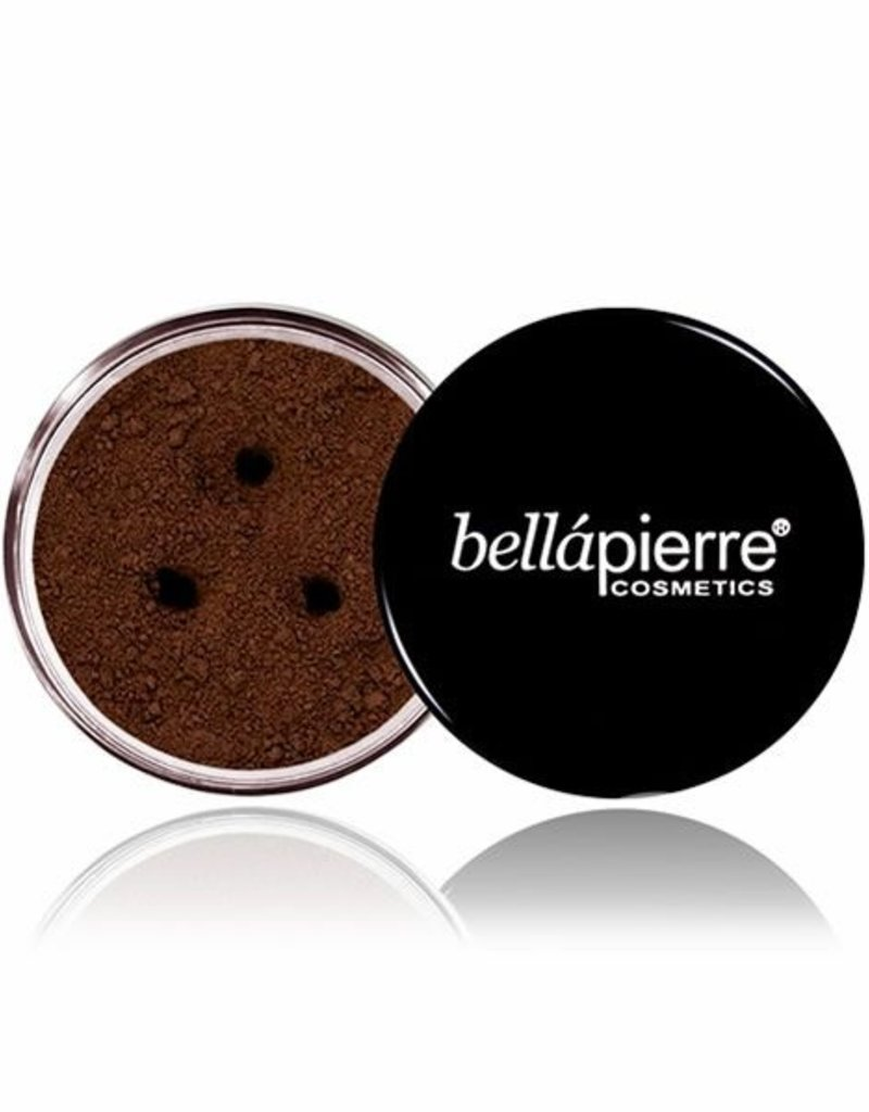 Bellàpiere Bellápierre - Browpowder - Marrone