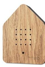 Zwitscherbox Zwitscherbox - Oak/black