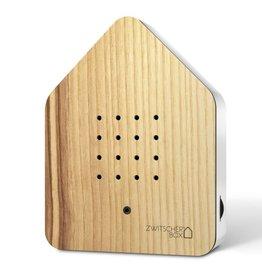 Zwitscherbox Zwitscherbox - Ash/white