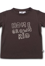Cos i said so - Home grown kid shirt - shale
