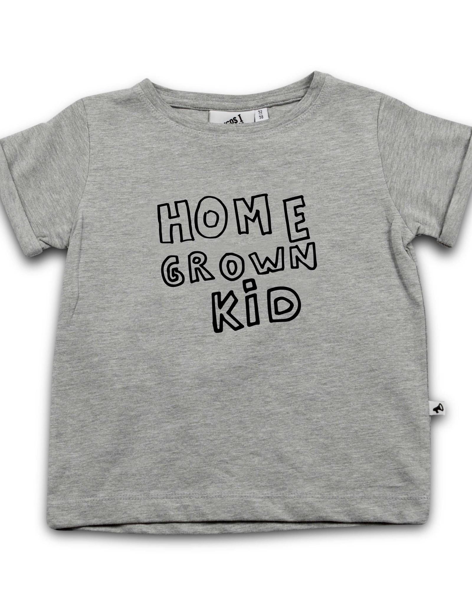 Cos i said so - Home Grown kid