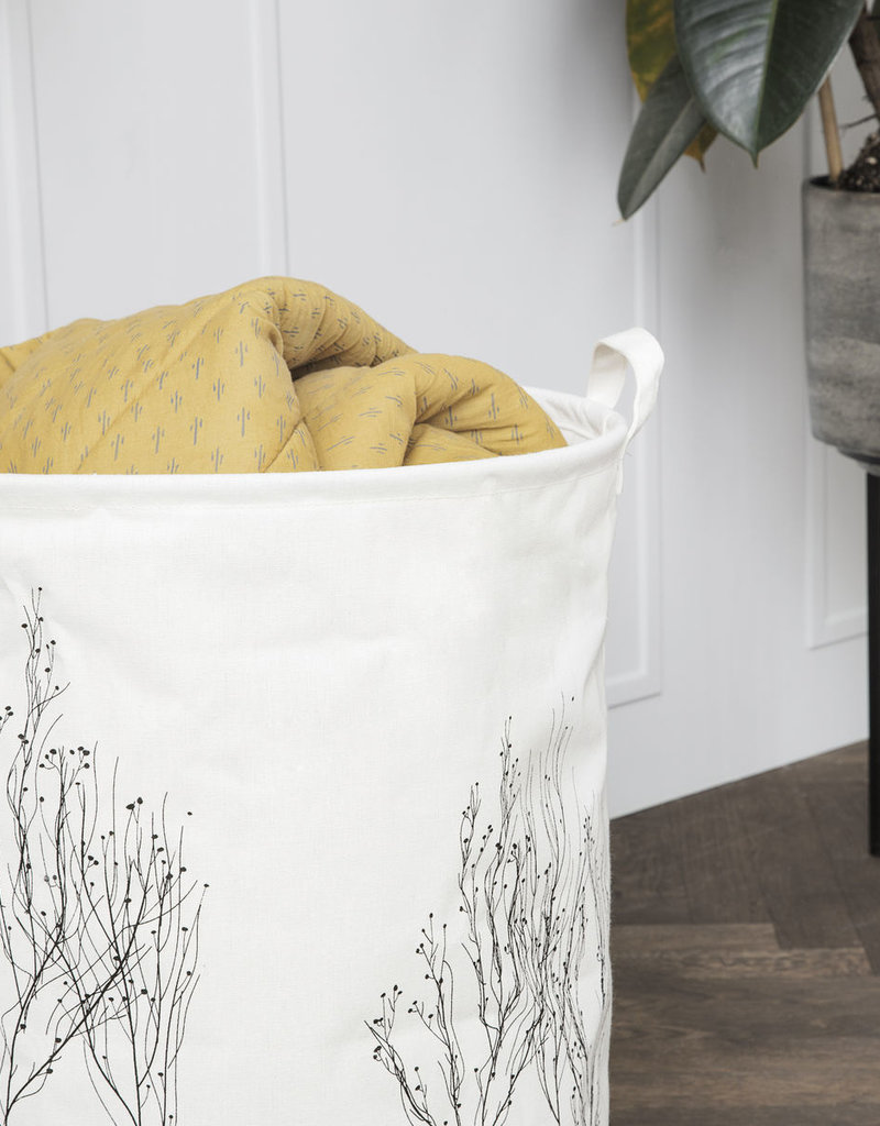 House Doctor House Doctor - Laundry bag - Woods