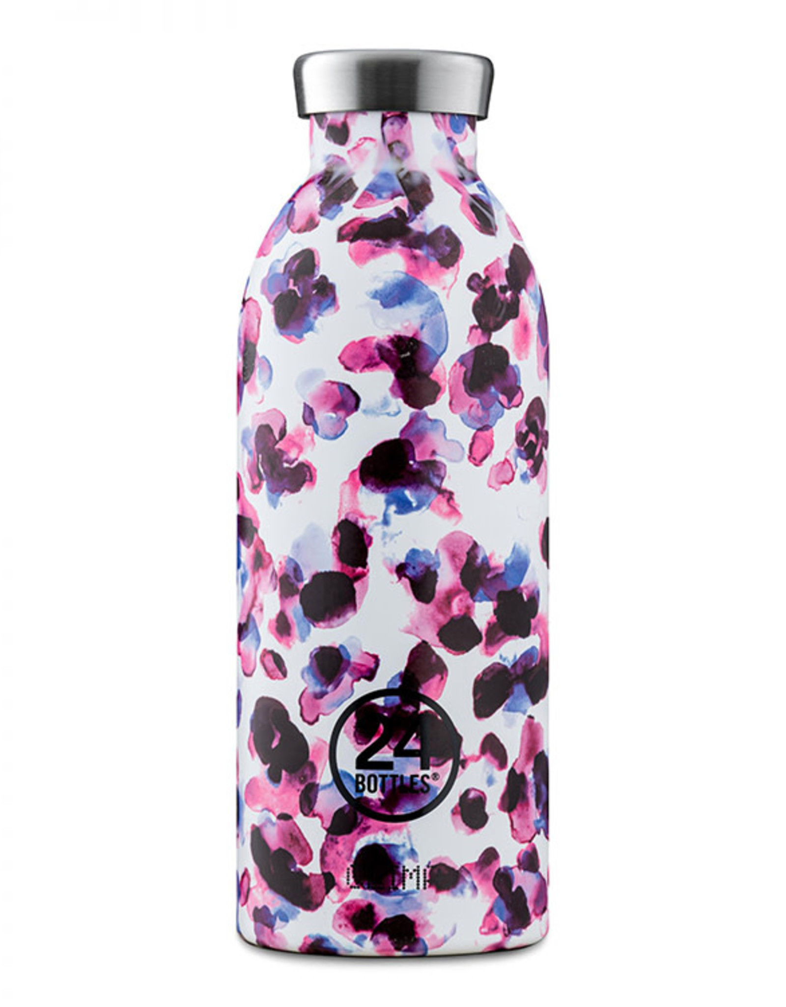 24 Bottles 24 Bottles - Clima Bottle Cheetah 500ml