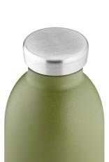 24 Bottles 24 Bottles - Clima  Bottle - Stone sage