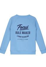 Nik&Nik Nik&Nik - Rule sweater focus