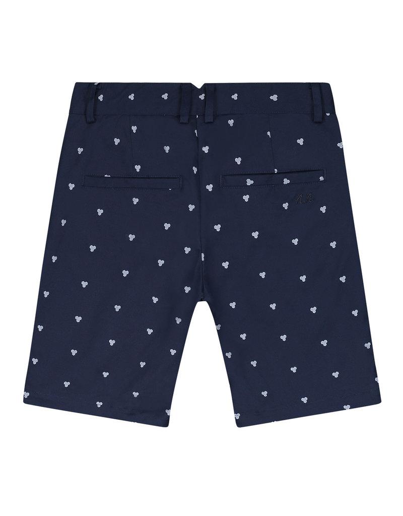 Nik&Nik Nik&Nik - Finn Printed shorts