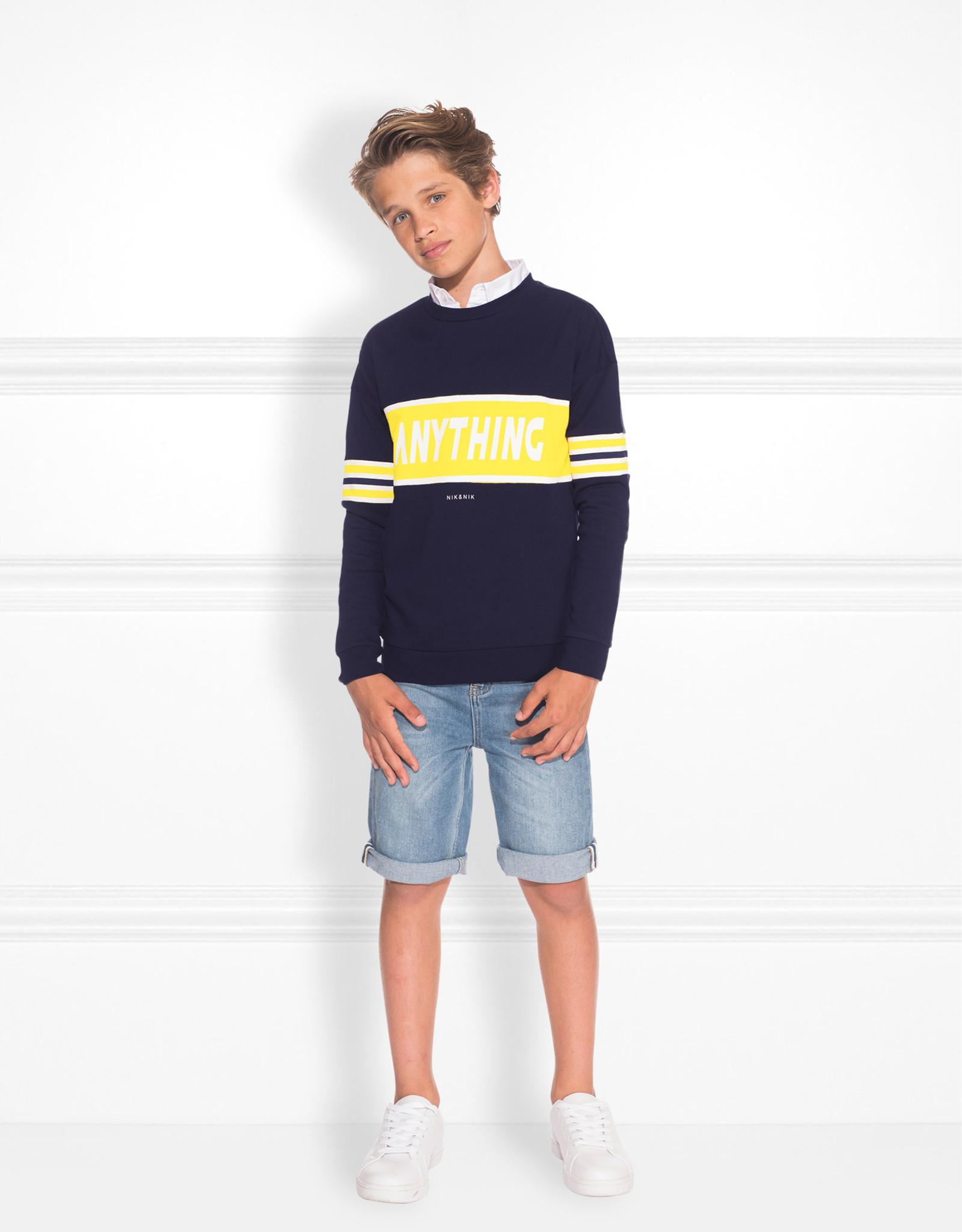 Nik&Nik - Anything sweater