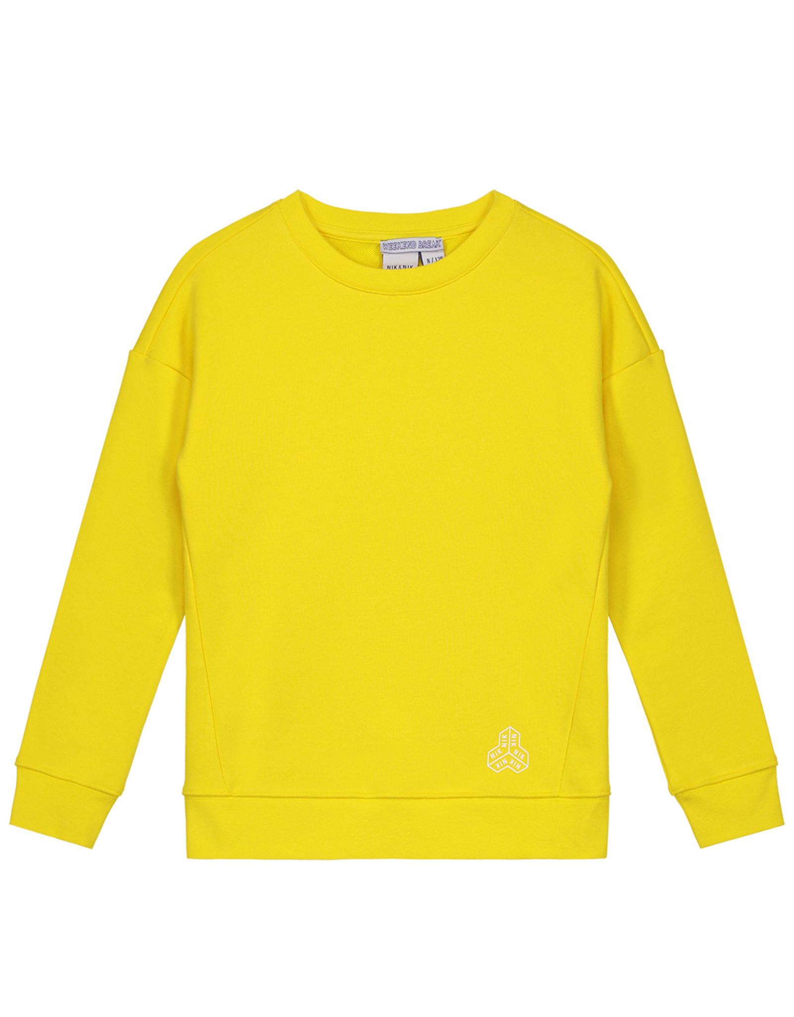 Nik&Nik - Max sweater