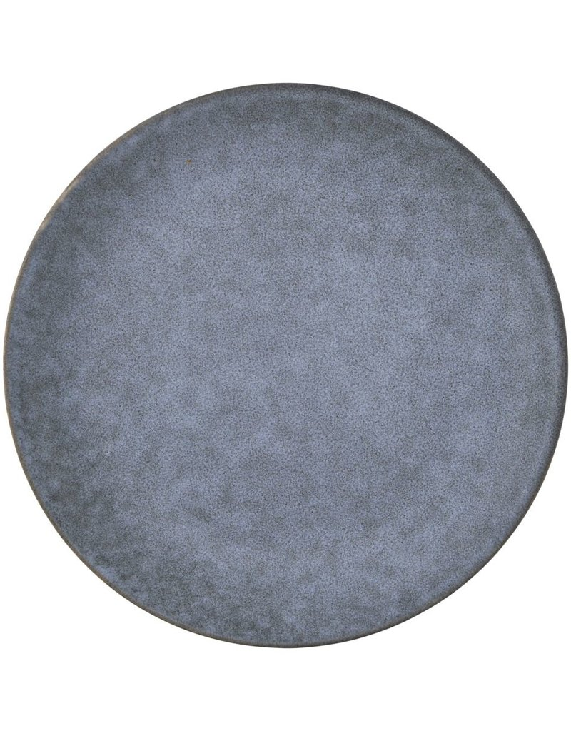 House Doctor House Doctor - Plate large - Grey stone