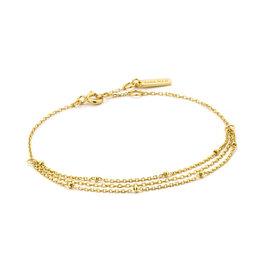 Ania Haie Ania Haie - Draping swing bracelet