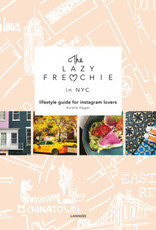 Lannoo Lannoo- The lazy Frenchie in New York