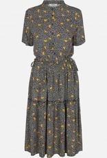 Moss Copenhagen MSCH - Leia Dress AOP