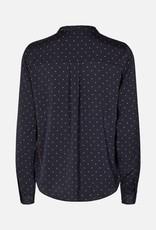 Moss Copenhagen MSCH - Blair Polysilk Shirt