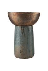 House Doctor House Doctor - Vase Kombi ceramic & iron