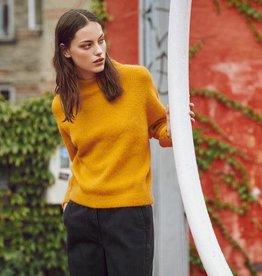 Moss Copenhagen MSCH - Melina Ulla jeans - black
