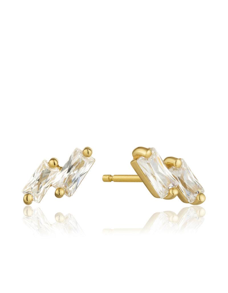 Ania Haie Ania Haie - Glow stud earrings