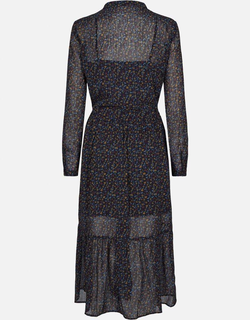 Moss Copenhagen MSCH - Rosalie  maxi dress