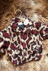 Cos i said so Cos i said so - Bomber jacket - Leopard jacket