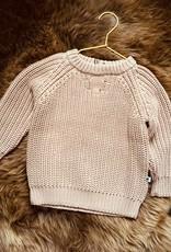 Cos I said so - knitwear chunky nude