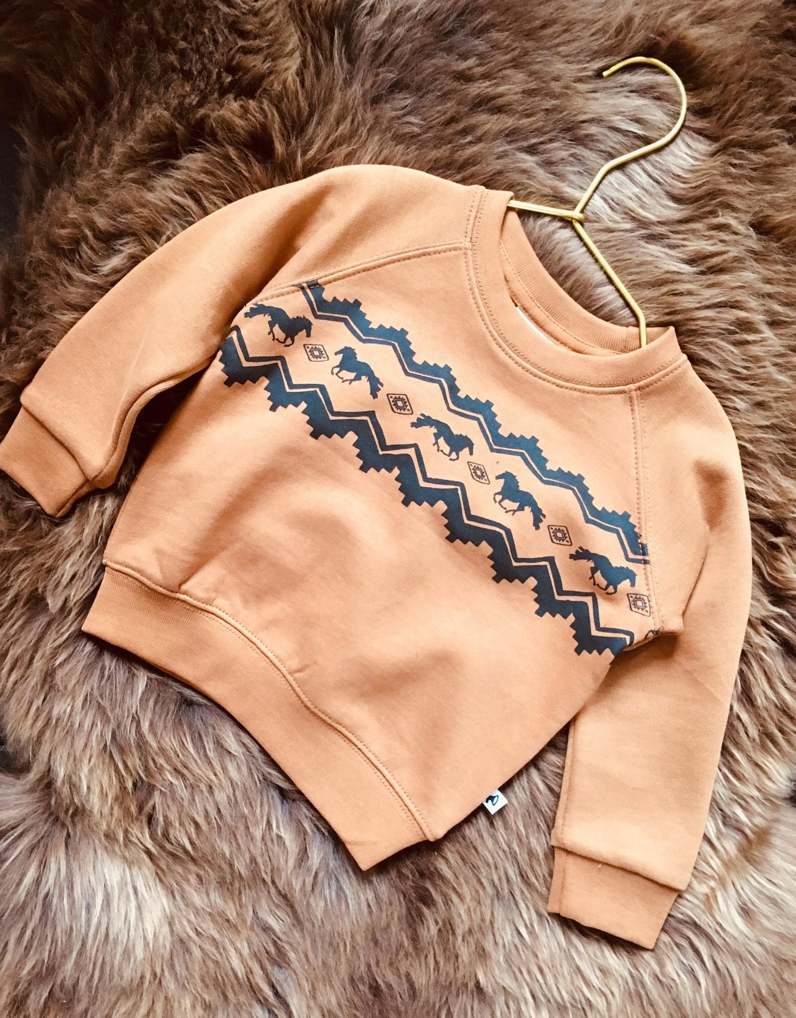 Cos i said so Cos I said so - sweater horses