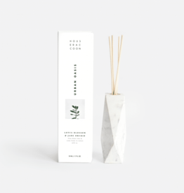 House Racoon House Raccoon - Amava Scent diffuser - White marble - Urban Oasis