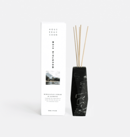 House Racoon House Raccoon - Amava Scent diffuser - black marble - Mountain View