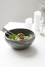 House Doctor House Doctor - Bowl , Nord Blue/green