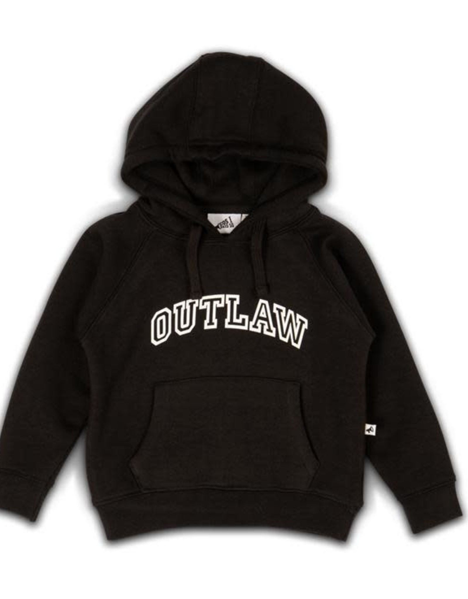 Cos i said so Cos i said so - Hooded sweater - outlaw