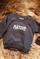 Cos i said so Cos I said so - sweater native meteorite
